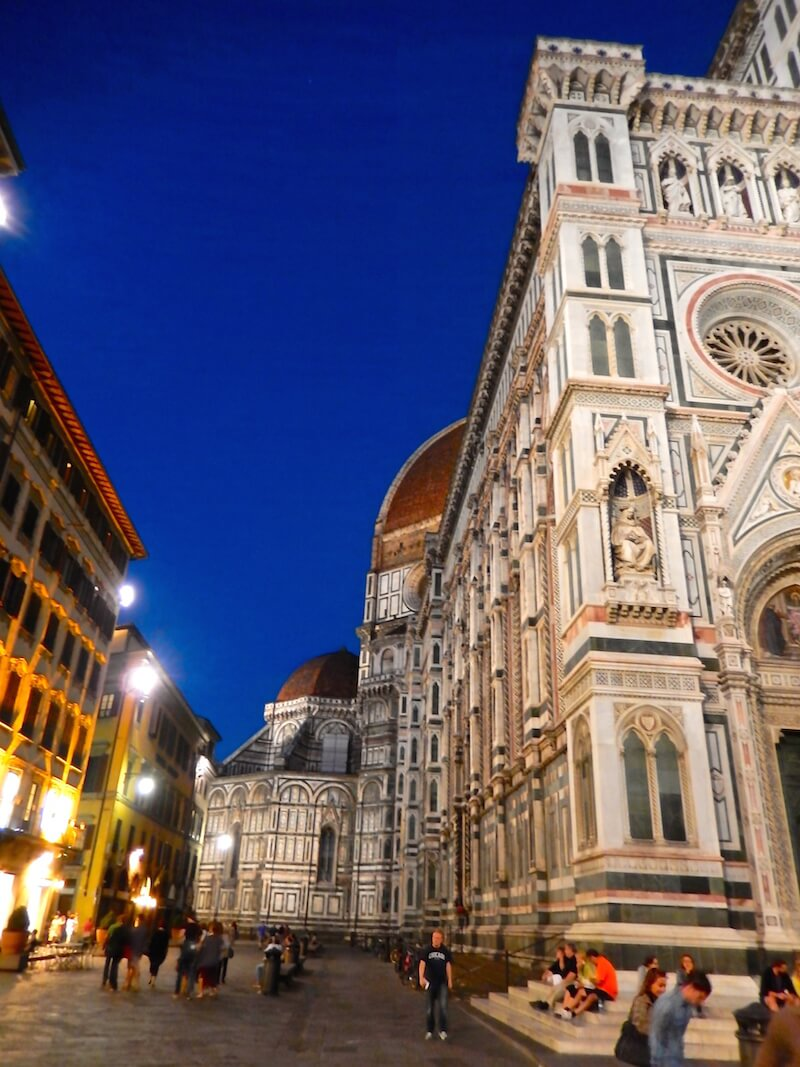 Short Travel Guide to Florence   Dish Our Town