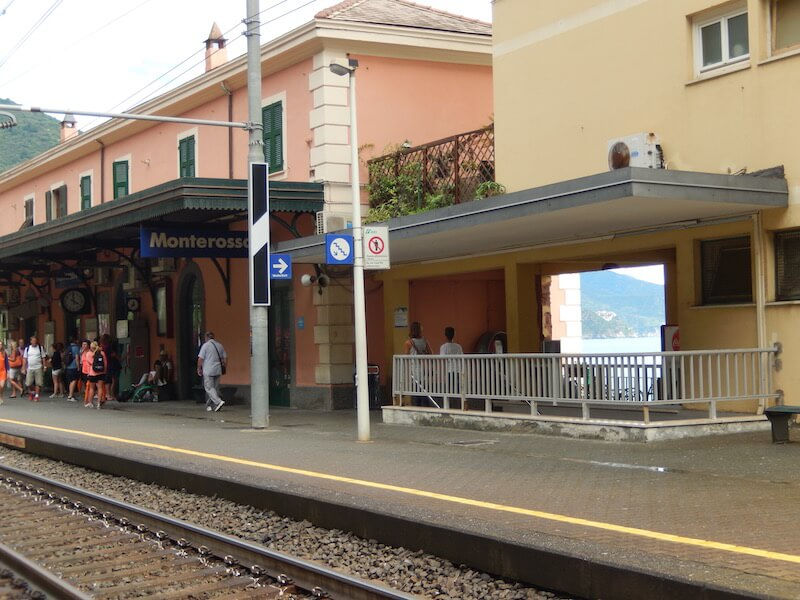 Travel Cinque Terre with a local | Dish Our Town