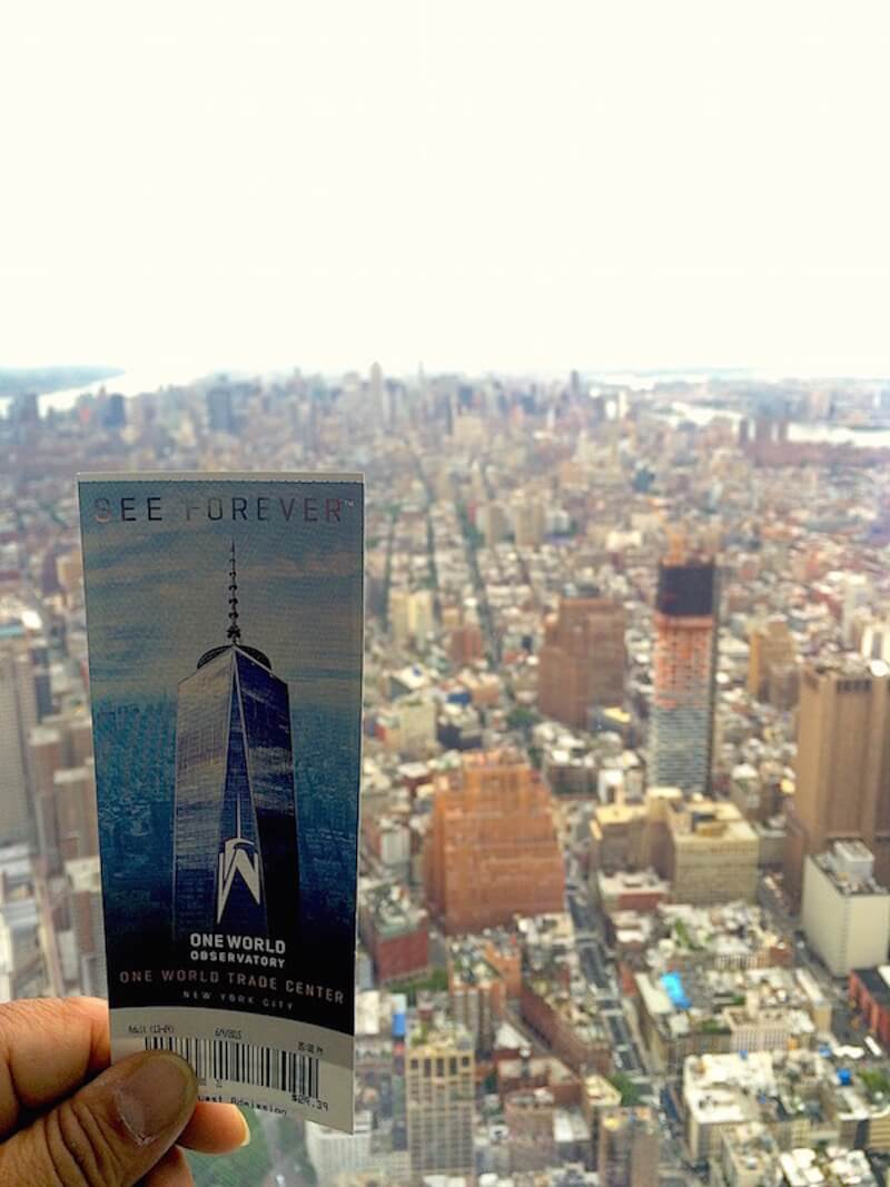 Local food and travel guide to New York, M-P | Dish Our Town