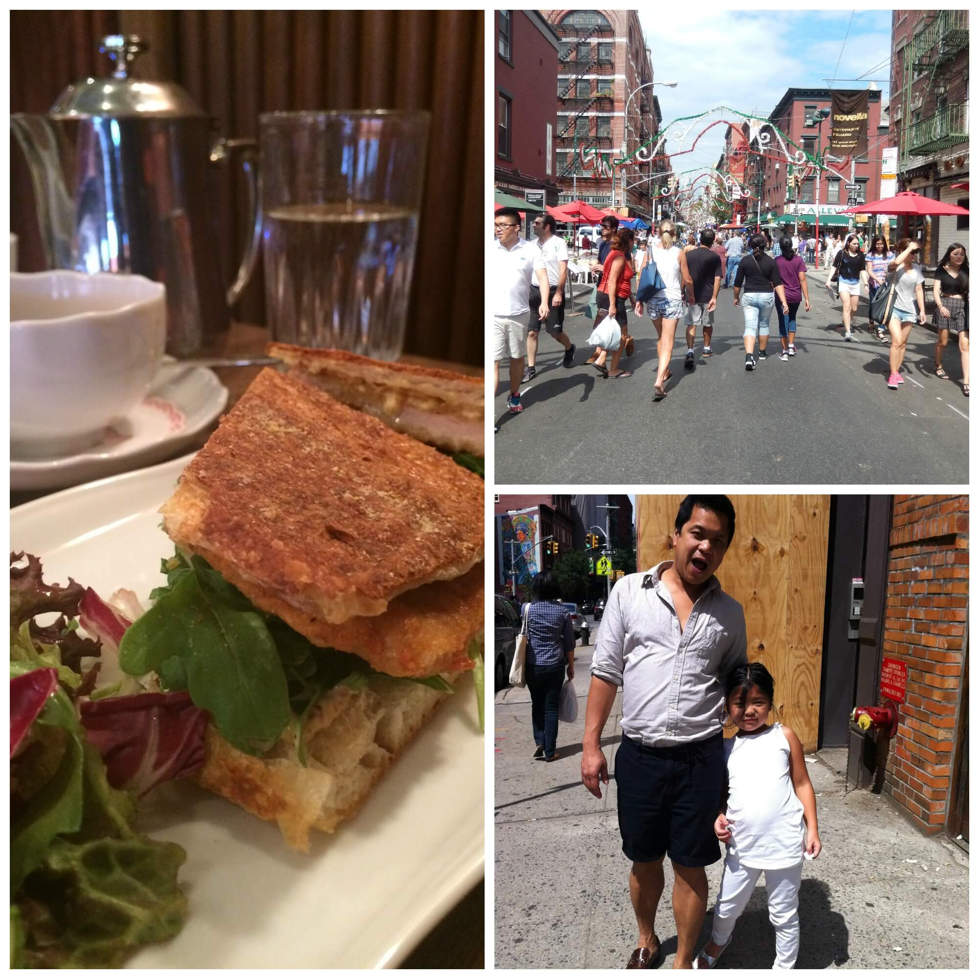 Insider's Food and Travel guide to NYC | Dish Our Town