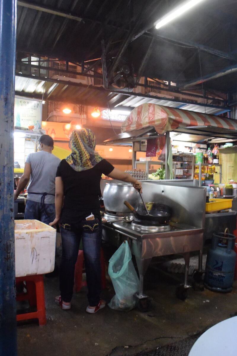 Nasi Lemak and Kuala Lumpur, a practice in diversity | Dish Our Town