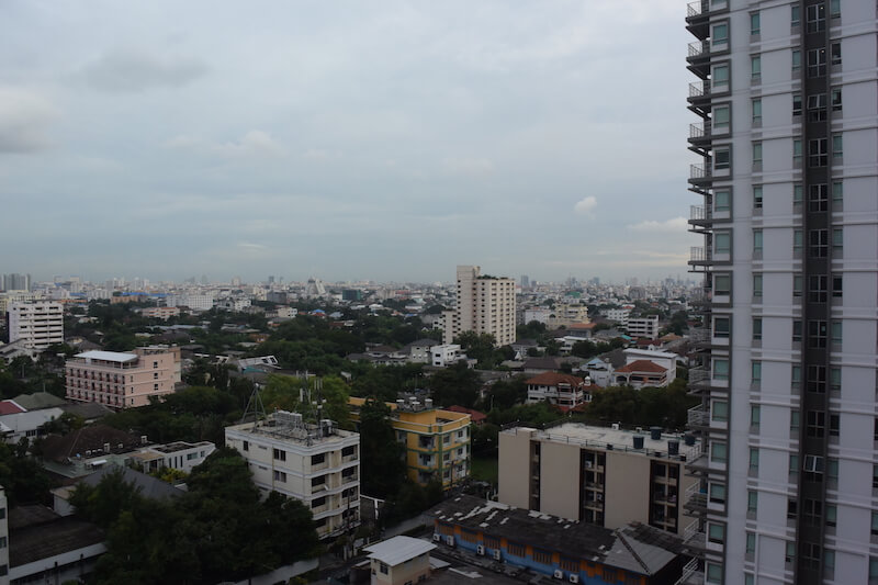 Airbnb in Bangkok via @DishOurTown