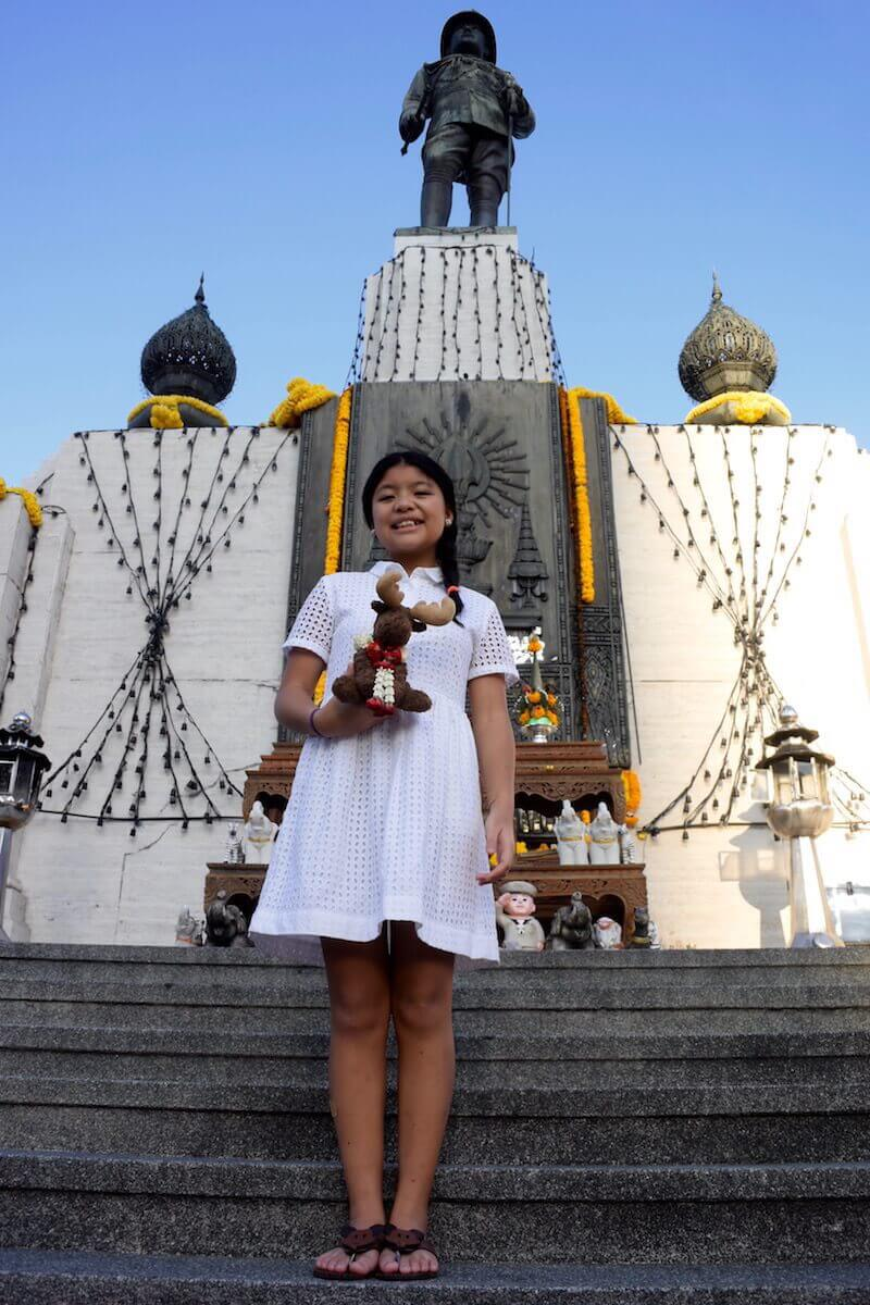 What to do in Bangkok with kids