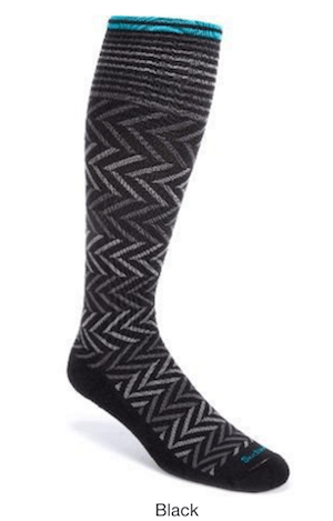 Sockwell women's compression socks $24.90 curated by DishOurTown
