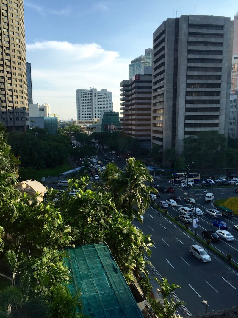 Our Man in Manila, Food and Travel via @DishOurTown