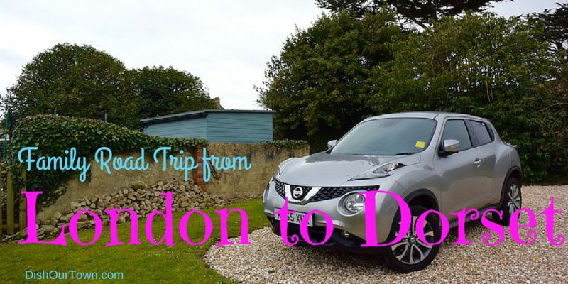 How to have a fun family road trip in England