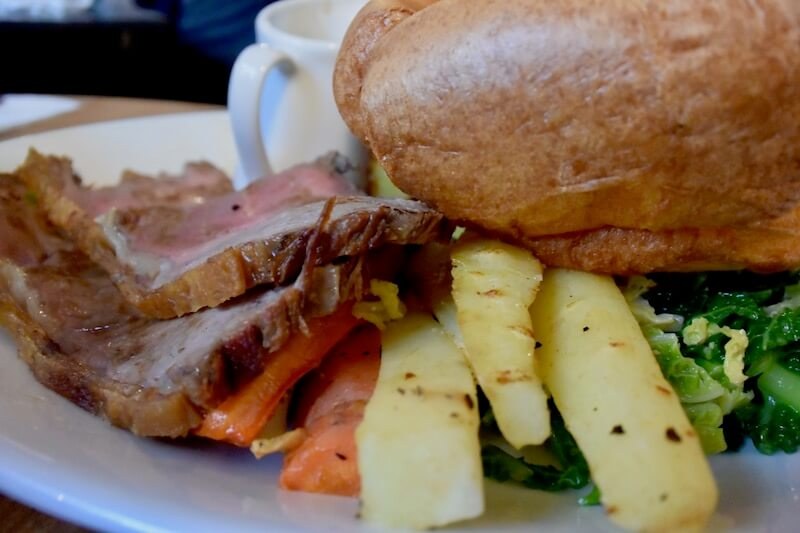 Easy roast beef recipe dish our town roast beef in england via dishourtown forumfinder Images