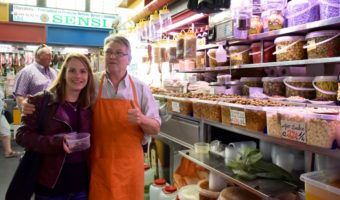 Devour Malaga Food Tours for kids by a kid