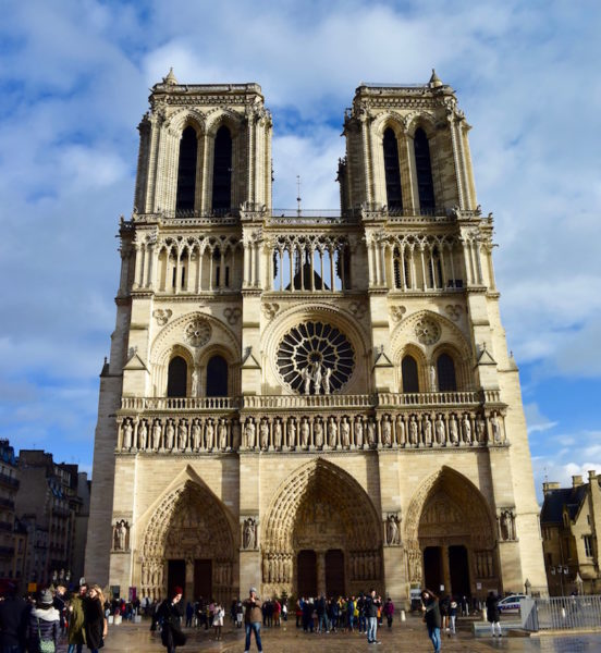 Our favorite ways to experience Paris via @DishOurTown