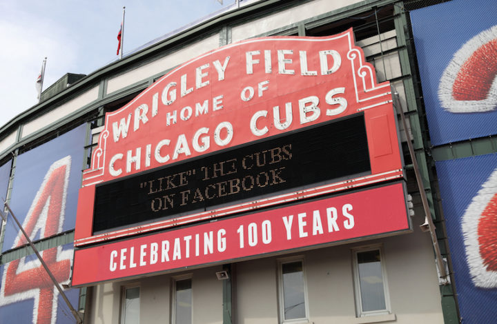 Chicago – The Best Food and Sports in America