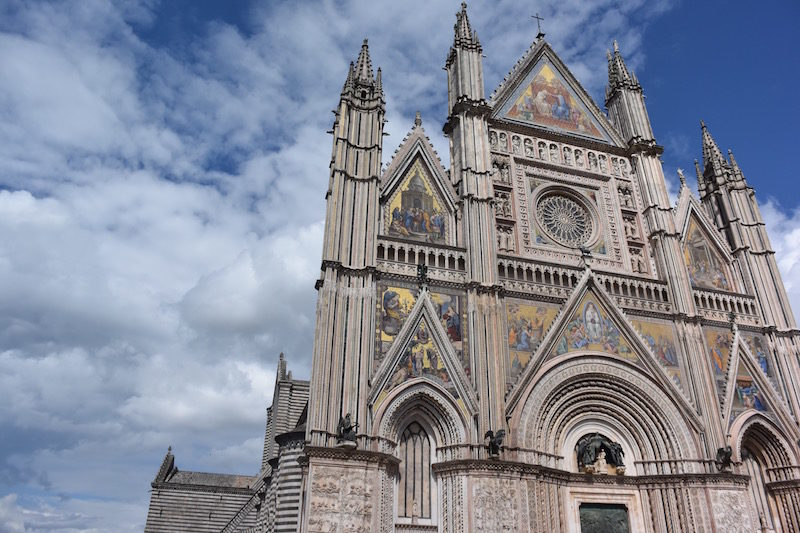 Best places to #travel in #Italy with kids via @DishOurTown #familytravel