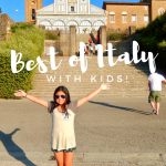 Best Places to Visit in Italy with Kids