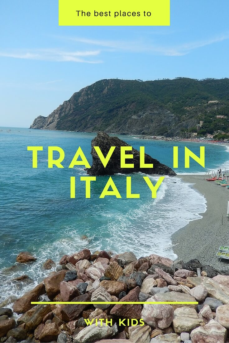 Best places in italy for kids kids matttroy for Best place to travel in italy