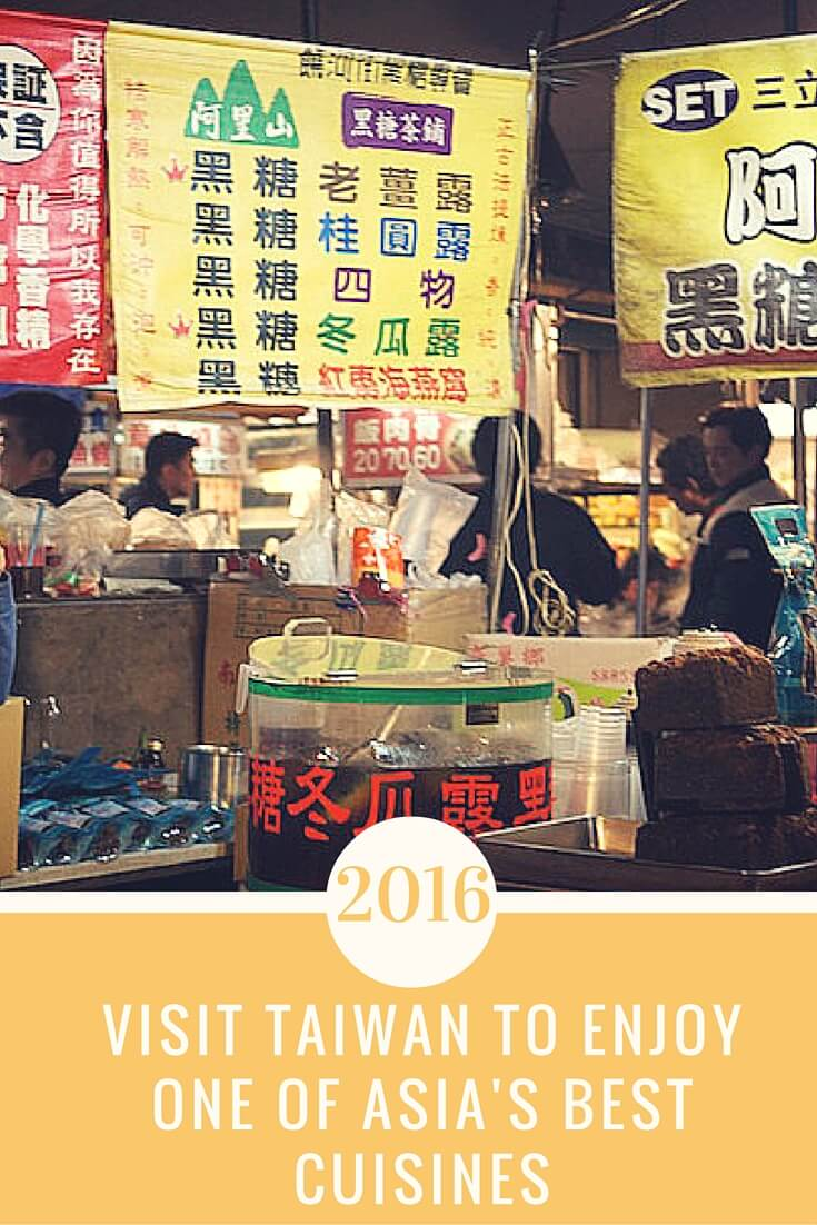 This is the year to visit #Taiwan via @DishOurTown #travel #food