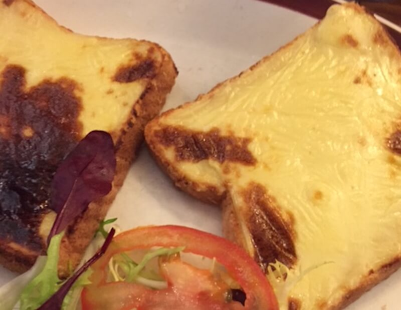Celebrate Welsh Rarebit Day with a Recipe @DishOurTown #food #familytravel #recipe