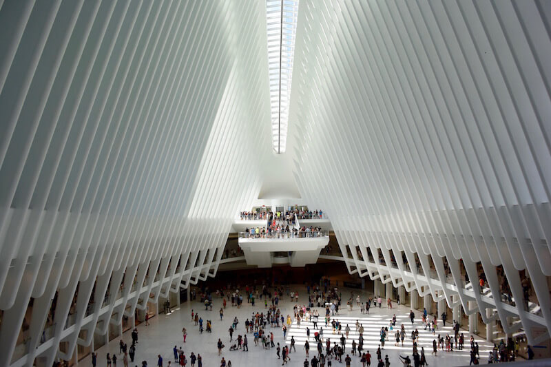 From #NYC to #Valencia via Calatrava through a Kid's eye via @DishOurTown