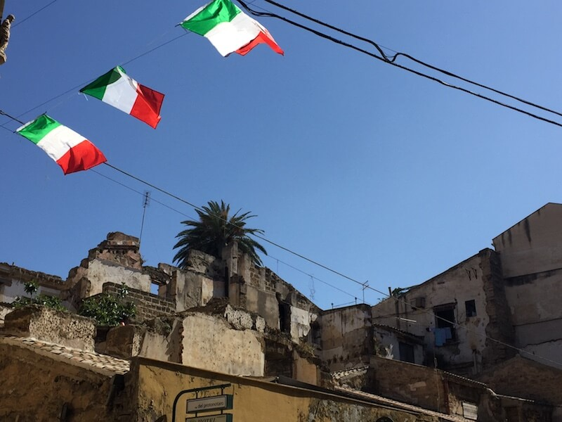 #Sicily - In search of Milza & finding Eden via @DishOurTown #familytravel #food