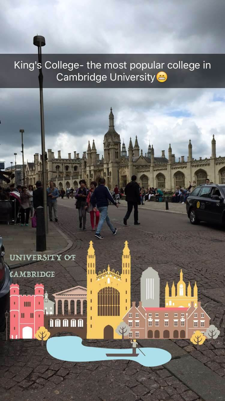 3 great @ContextTravel Tours in #London with #Tweens via @DishOurTown