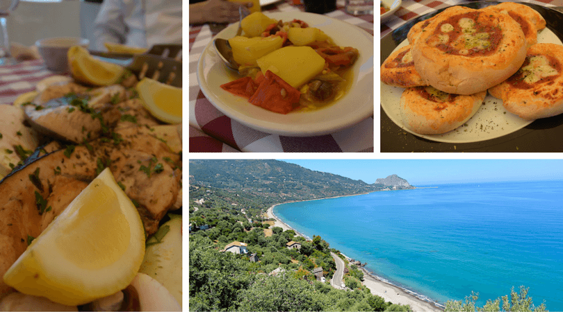 #Sicily, In Search of #Milza and Finding Eden via @DishOurTown #familytravel