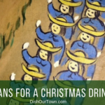 Bemelmans Bar, a place to have a drink for Christmas